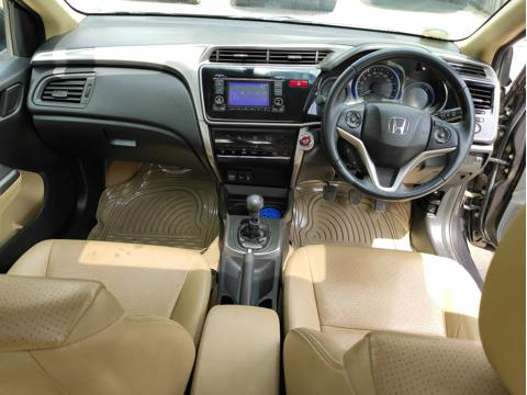 Honda City VX 1.5L i-VTEC (2015) in Bangalore