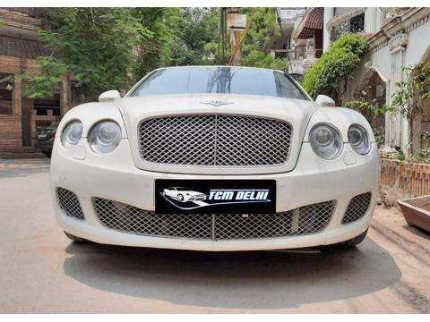 Bentley Continental Flying Spur W12 (2011) in Gurgaon