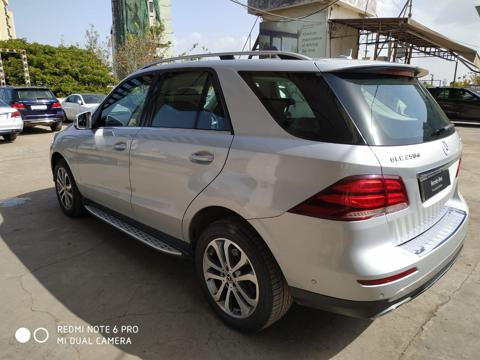 Mercedes Benz GLE 250 d (2019) in Pune