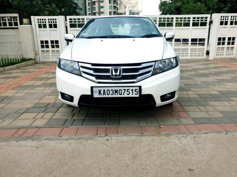 Honda City 1.5 V AT (2012) in Bangalore