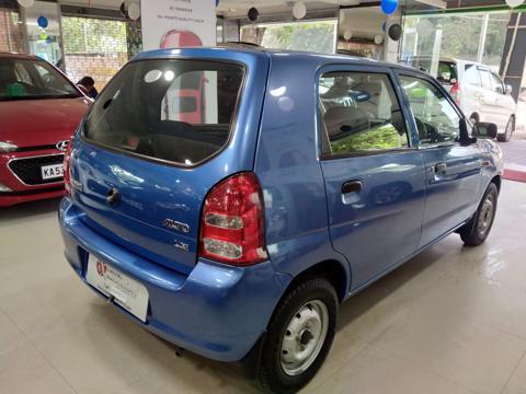 Maruti Suzuki Alto LXI (2009) in Bangalore