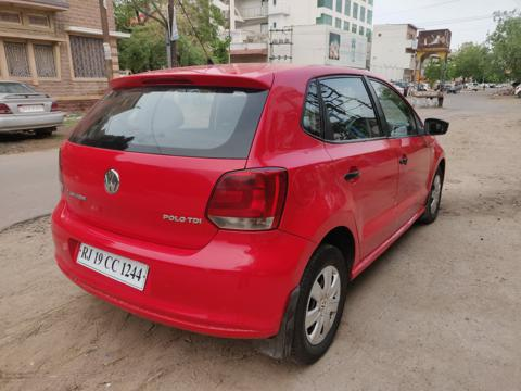 Volkswagen Polo Trendline 1.2L (D) (2010) in Jodhpur