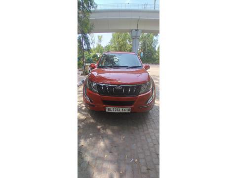 Mahindra XUV500 W10 AWD AT (2017) in Gurgaon