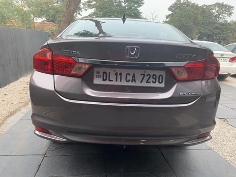 Honda City VX 1.5L i-VTEC CVT (2016) in New Delhi
