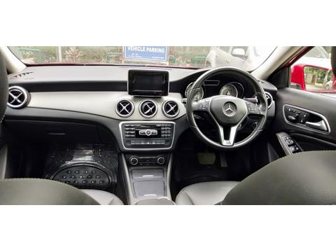 Mercedes Benz GLA Class GLA200 Sport (2016) in Gurgaon