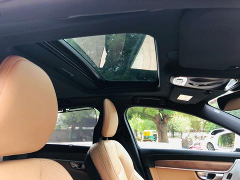 Volvo S90 Inscription Luxury (2018) in Ahmedabad