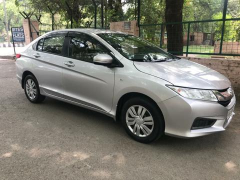 Honda City SV 1.5L i-VTEC CVT (2016) in Gurgaon