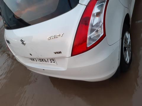 Maruti Suzuki Swift VDi ABS (2017) in New Delhi