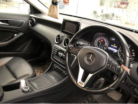 Mercedes Benz GLA Class GLA200 Sport (2015) in Gurgaon