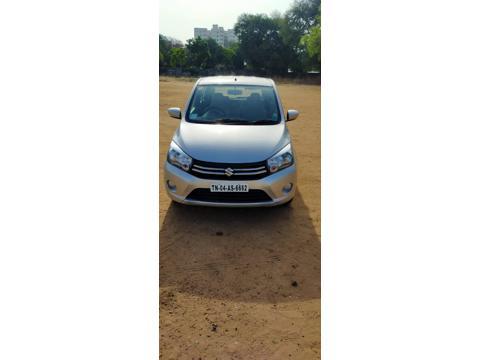 Maruti Suzuki Celerio ZXi AMT ABS (2017) in Chennai
