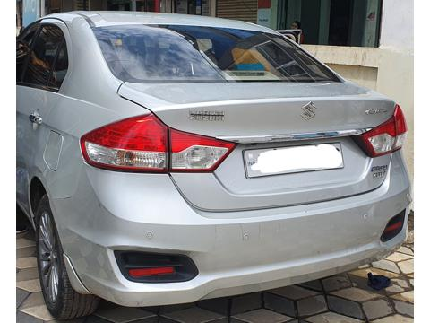 Maruti Suzuki Ciaz ZDi+ SHVS RS (2016) in Gandhidham