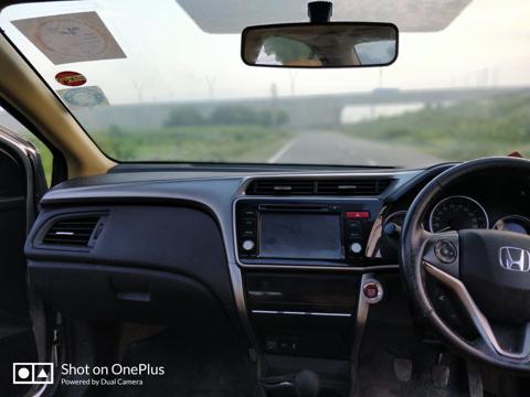 Honda City 2014 VX 1.5L i-DTEC (2015) in Agra