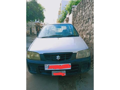 Maruti Suzuki Alto LX BS III (2007) in Surendranagar
