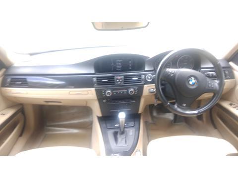 BMW 3 Series 320d Sedan (2012) in Pune