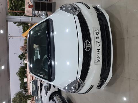 Tata Tiago Revotron XZA (2018) in Sehore