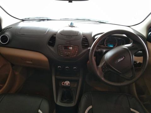 Ford Figo Aspire 1.2 Ti-VCT Trend (MT) Petrol (2017) in Bangalore