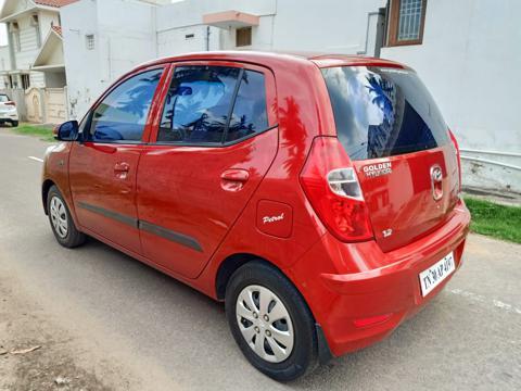 Hyundai i10 Magna 1.2 Kappa2 (2012) in Coimbatore