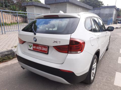 BMW X1 sDrive20d (2011) in Bangalore