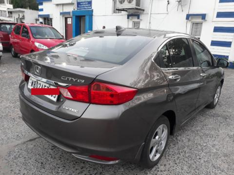 Honda City 1.5 V MT (2014) in Kolkata