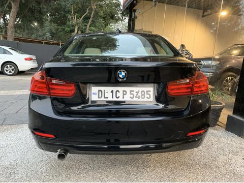 BMW 3 Series 320d Prestige (2012) in Noida