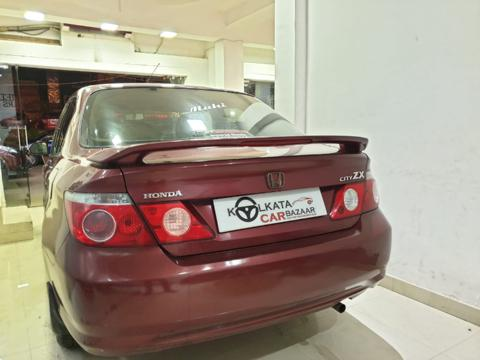 Honda City ZX GXi (2008) in Kolkata