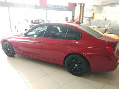 BMW 3 Series 320d Sport Line Sedan (2013) in Bangalore