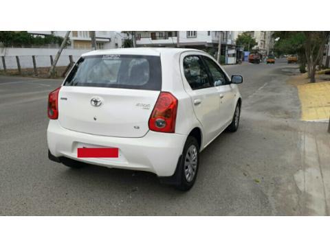 Toyota Etios Liva G (2012) in Coimbatore