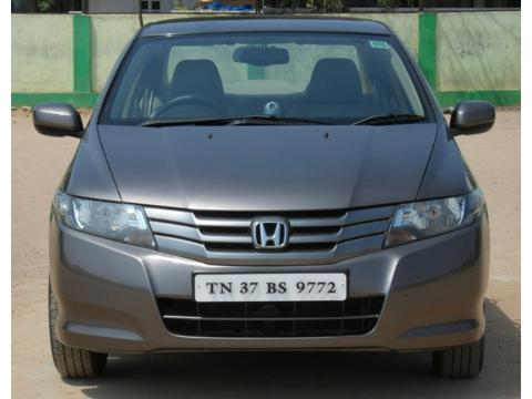 Honda City 1.5 S MT (2011) in Coimbatore