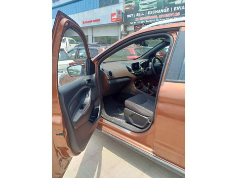 Ford Freestyle Titanium Plus 1.5 TDCi (2018) in Gurgaon