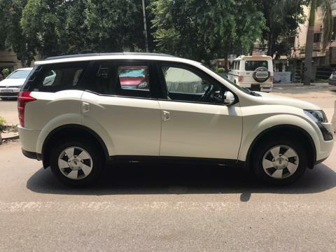 Mahindra XUV500 W6 1.99 (2016) in Gurgaon