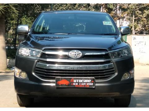 Toyota Innova Crysta 2.8 GX AT 7 Str (2016) in Gurgaon