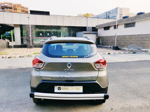 Renault Kwid 1.0 AMT CLIMBER (2017) in Gurgaon