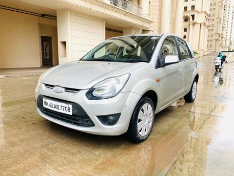 Ford Figo Duratec Petrol ZXI 1.2 (2011) in Thane
