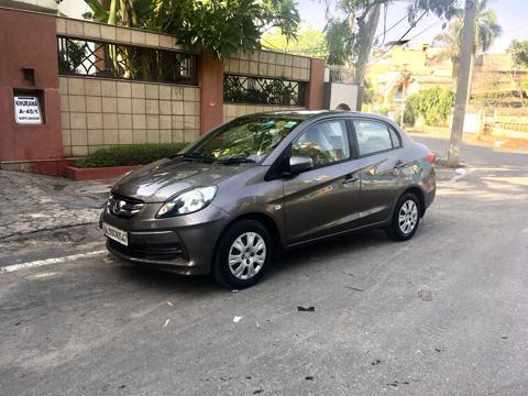 Honda Amaze 1.2 S i-VTEC (2015) in New Delhi