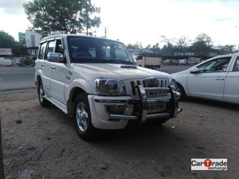 Mahindra Scorpio VLX Airbag BS IV (2010) in Hyderabad