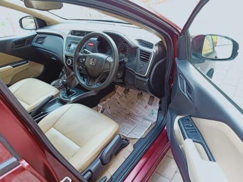 Honda City 1.5 S MT (2014) in Thane