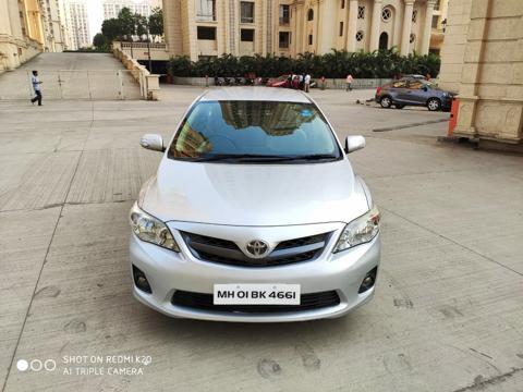 Toyota Corolla Altis J Diesel (2014) in Thane