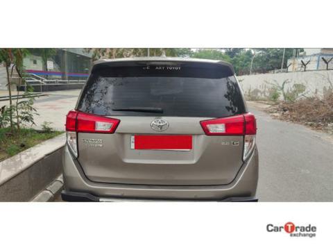 Toyota Innova Crysta 2.8 GX AT 7 Str (2019) in Gurgaon