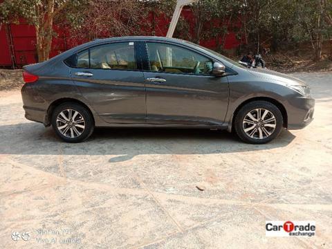 Honda City V 1.5L i-VTEC (2018) in New Delhi
