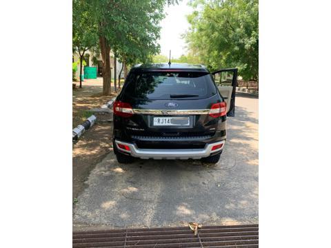 Ford Endeavour Titanium 3.2 4x4 AT (2016) in Dausa