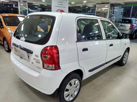 Maruti Suzuki Alto K10 VXi (2011) in Bangalore