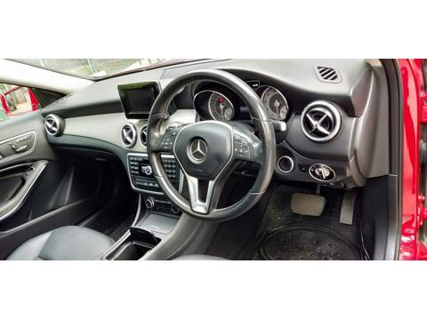 Mercedes Benz GLA Class GLA200 Sport (2016) in Faridabad