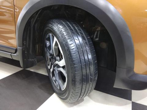 Honda WR-V VX MT Diesel (2018) in Bangalore
