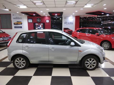 Ford Figo Duratorq Diesel Titanium (2014) in Bangalore