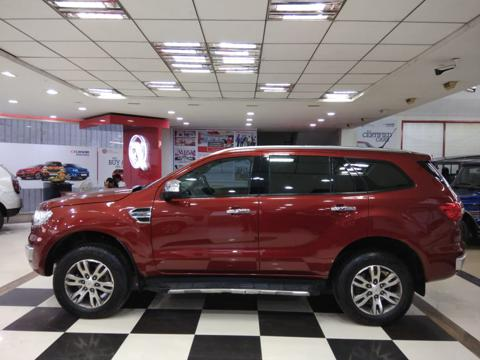 Ford Endeavour Trend 3.2 4x4 AT (2015) in Bangalore