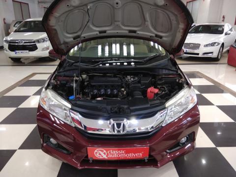 Honda City 1.5 V MT (2014) in Bangalore