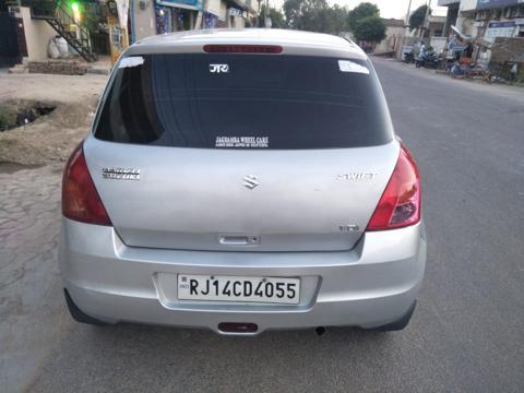 Maruti Suzuki Swift Old LDi (2007) in Sri Ganganagar