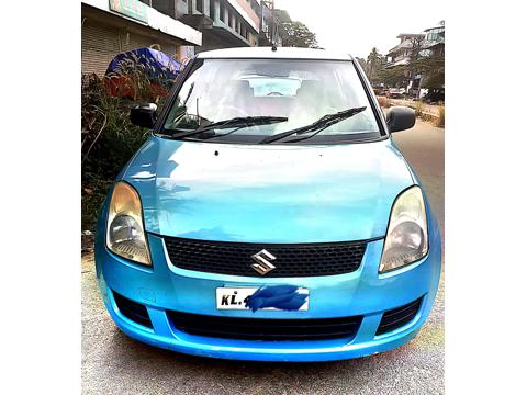 Maruti Suzuki Swift Old VDi (2007) in Cochin