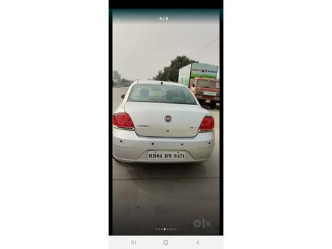 Fiat Linea Emotion 1.3 MJD (2009) in Chhindwara
