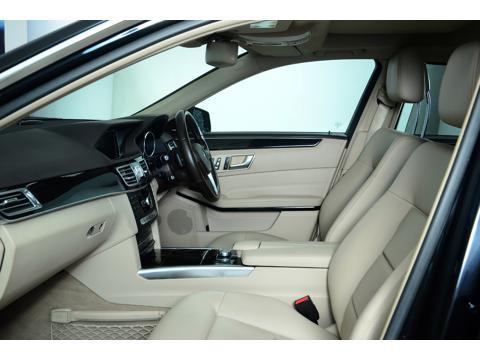 Mercedes Benz E Class E350 CDI Avantgarde (2015) in Churu